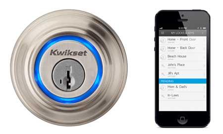 برای این کار باید ابزار Kevo را روی دستگاه شخصی نصب کنید تا یک کلید الکترونیکی و هوشمند اختصاصی در اختیار داشته باشید