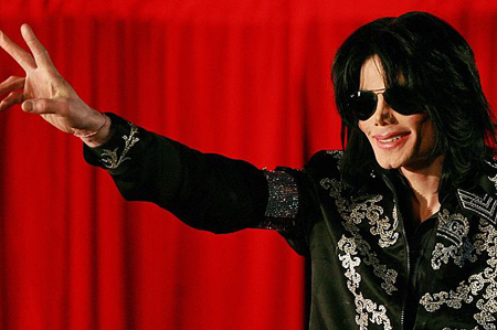 20- Michael