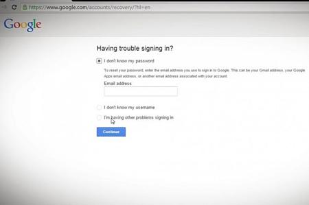 هکرها به سیستم میگویند که رمز عبور را فراموش کردهاند