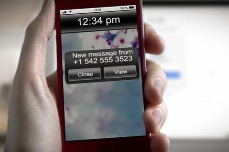 زمانی که این پیام را دریافت میکنید، تصور میکنید شخصی قصد ورود به ایمیل شما را داشته است و نمیدانید که ماجرا طور دیگری است