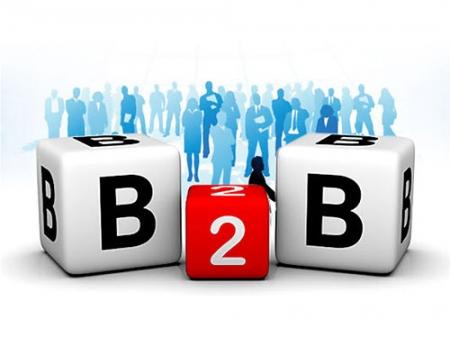 طراحی پرتال B2B