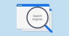 معرفی دو Search Engine