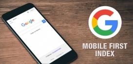 آشنایی با الگوریتم Mobile First index