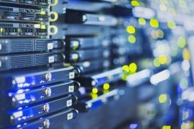 پهنای باند و فضای هاست سایت شما