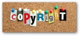 محافظت از محتوای وبلاگ با استفاده از حق کپی رایت