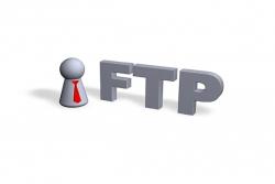 راهنمای اتصال FTP به کمک ترمینال