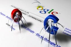 Spider ها و robot ها و crawler ها و سایتهاي جوملایی