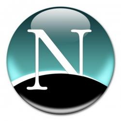 تنظیم Netscape Mail 4.X