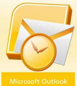 تنظیم Outlook 2002