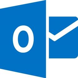 تنظیمات Outlook 2003