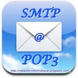 مشکل ارسال ايميل هنگام استفاده از سرويس اینترنت بعضی از ISP ها