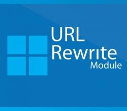 نصب URL Rewrite Module، بدون نیاز به راهاندازی مجدد (Reboot) سرور