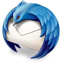 تنظیم Mozilla Mail