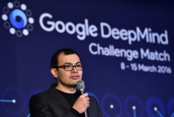 هوش مصنوعی تازه گوگل که می تواند کلام انسان را به شیوه ای واقعی تقلید کند