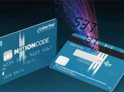 جلوگیری از کلاهبرداری با کارتهای اعتباری از طریق فناوری موشن کُد