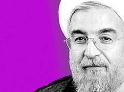 روحانی: گاهی آدم پای اینترنت خوابش میبرد!