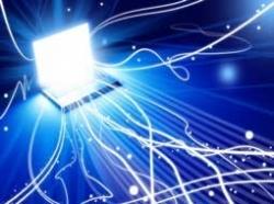 ارائه اینترنت ۱۰۰ مگابیتی در مخابرات استان