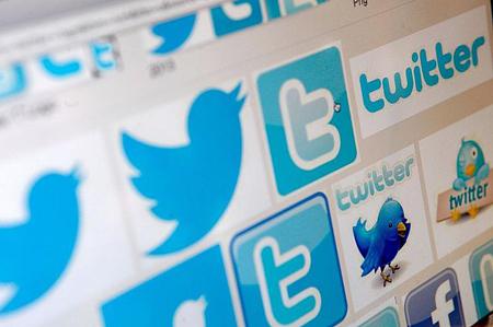 1- گسترش توئیتر: هکرها این روزها تمرکز کمتری بر سرقت از کارتهای اعتباری و حسابهای بانکی مجازی دارند