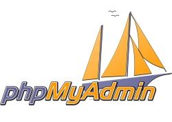 نسخه های مختلف PhpMyAdmin