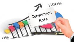 نرخ تبدیل کاربر به مشتری