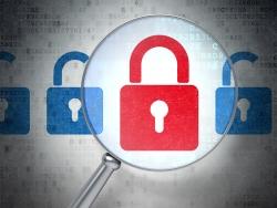 12 قانون مهم امنیت در وب