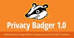 آشنایی با افزونه Privacy Badger