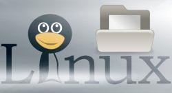 دستورات فایل در لینوکس