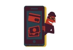سرقت اطلاعات کاربران آمریکایی توسط گوشی