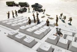 عواقب جنگ سایبری