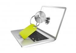 ریکاوری دیتاهای رمزگذاری شده