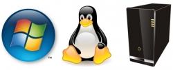 ویژگی های سرور لینوکس نسبت به سرور ویندوز