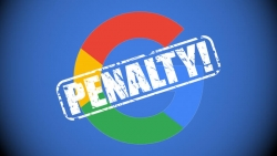 پنج تکنیک باعث افت رتبه سایت penalize
