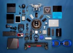 با 10 گجت شگفت انگیز دنیای فناوری آشنا