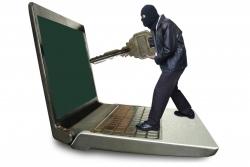 هک لپتاپ آفلاین توسط هکرها