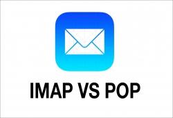 تفاوت های IMAP و POP3