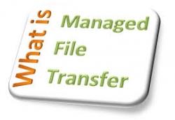 معرفی MFT (Managed File Transfer)