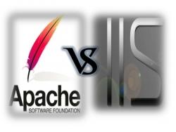 مقایسه اجمالی دو وب سرور IIS و Apache
