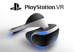 پلی استیشن VR از رقبا پیشی می گیرد!