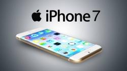 اپل چرخه تولید آیفون 7 را کاهش می دهد