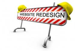 بایدها و نبایدهای طراحی مجدد سایت