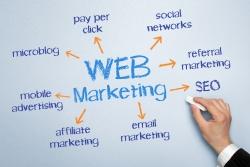 بازده بازاریابی اینترنتی خود را افزایش دهید