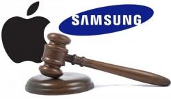 شکایت اپل از سامسونگ ادامه دارد!