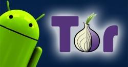 سیستم عامل Tor بر پایه اندروید