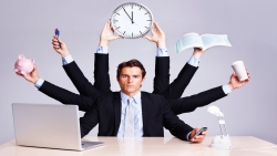 راهکار های مدیریت زمان در کسب و کار اینترنتی