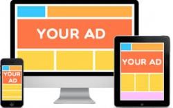 نقش تبلیغات در وب سایت