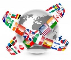 سایت های چند زبانه چه ویژگی هایی دارند؟