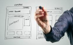 طراحی سایت مختص برنامه نویس های حرفه ای نیست!!
