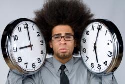 کار اضافی کارمندان فرانسوی در ساعات غیر کاری