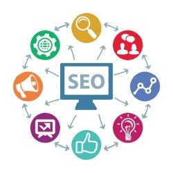 پنج روش برای استراتژی SEO فروشگاه اینترنتی