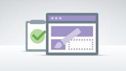 ترکیب بندی های رایج فوتر در طراحی سایت
